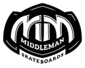 Middleman Ministries